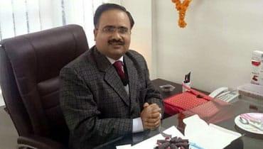 Sandeep Khajuria <i>CEO</i>