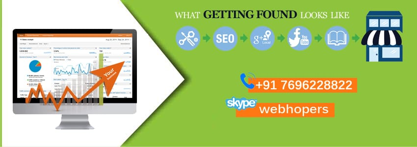 SEO Company in Chandigarh, India