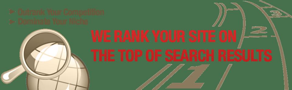 Services SEO pour le support technique