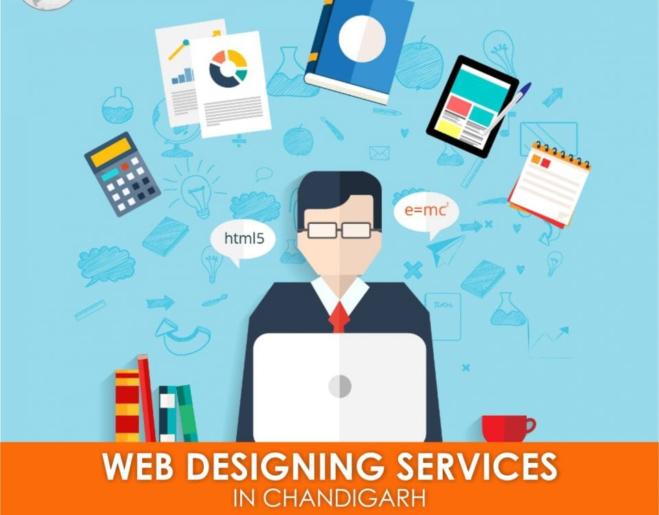 Web Designing Company in Chandigarh