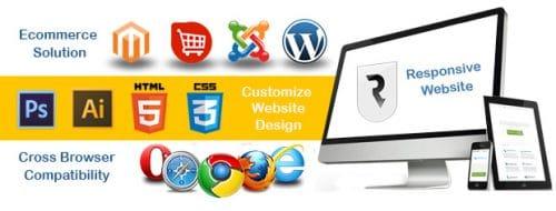 Web Development Agency in Chandigarh