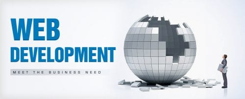 Web development company in Chandigarh