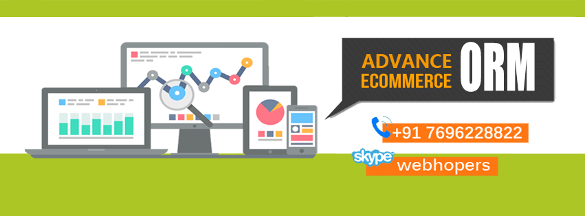 Online Reputation Management for eCommerce