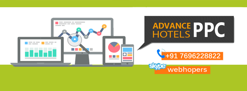 PPC Services for Hotels