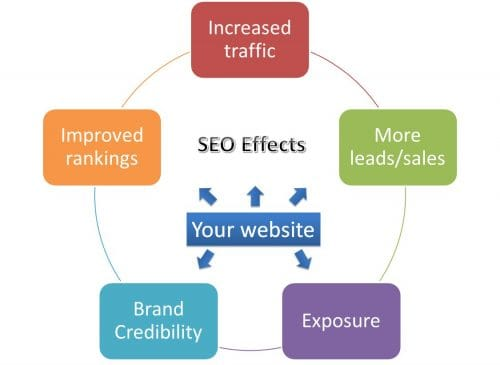 SEO Services for Colleges