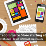Web Development Company for eCommerce in India
