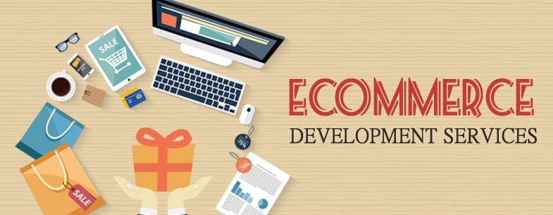 ECommerce Development Company India | Best eCommerce Web