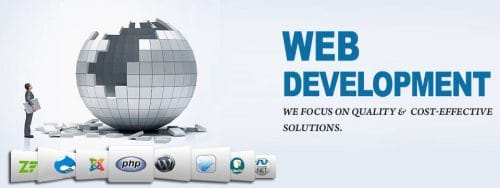 Web Development Company in Mohali