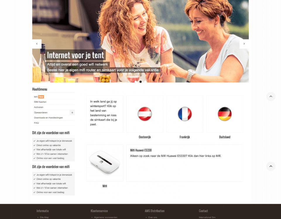 WebHopers Web Development Portfolios