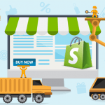 Shopify eCommerce Development Services