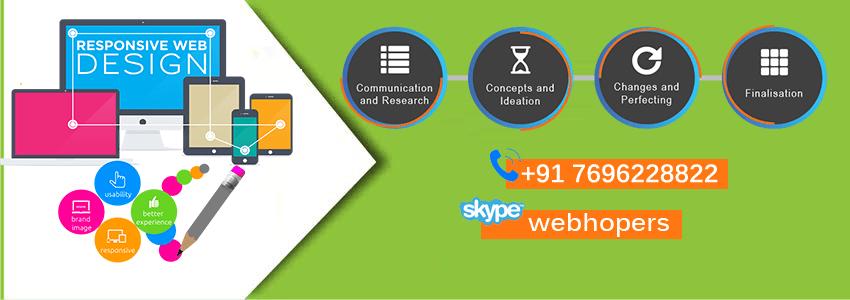 Web Designing Company in Gurgaon