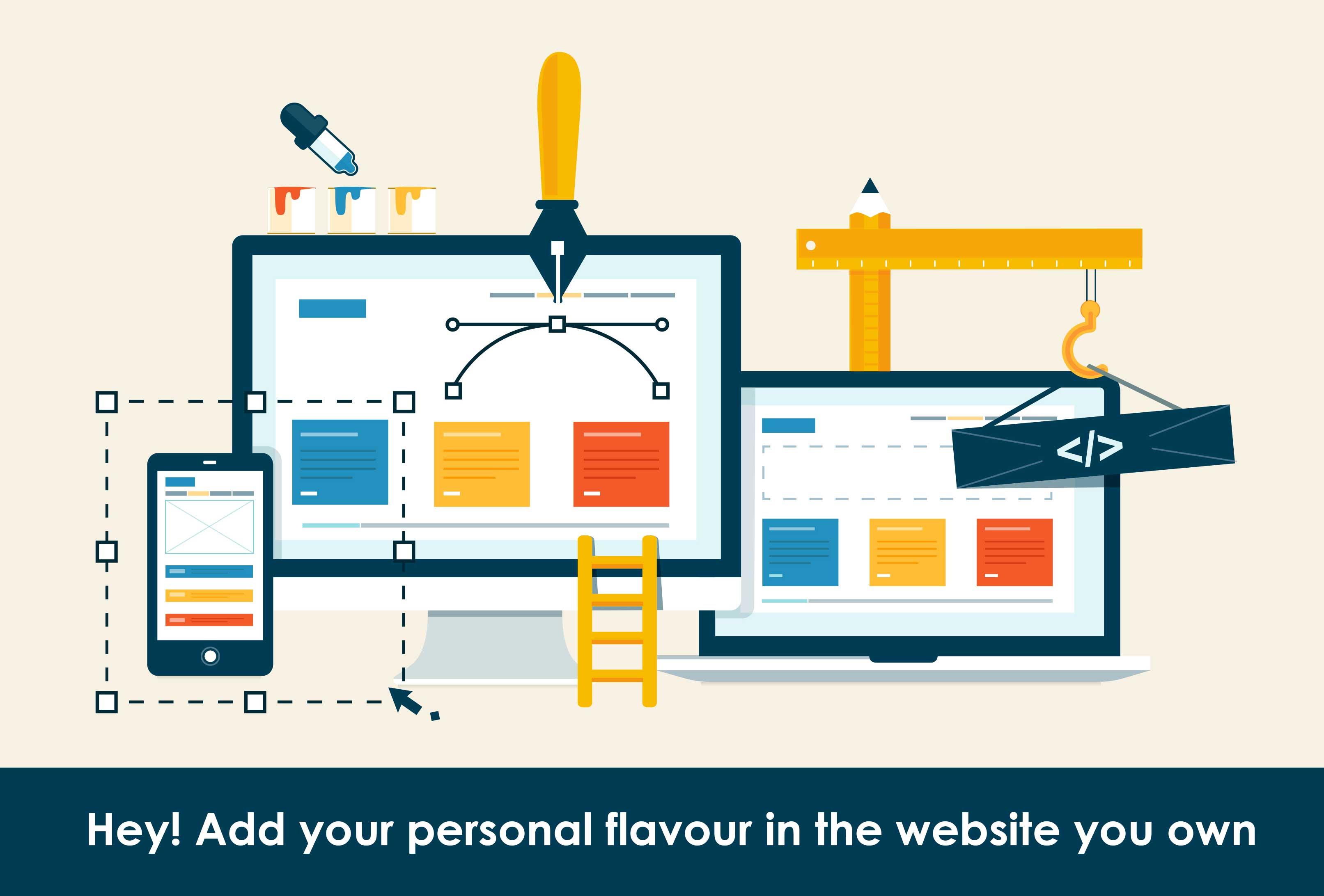 web designing services in gurugram