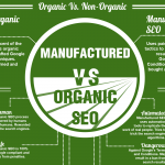Difference Between Organic SEO & Non Organic SEO
