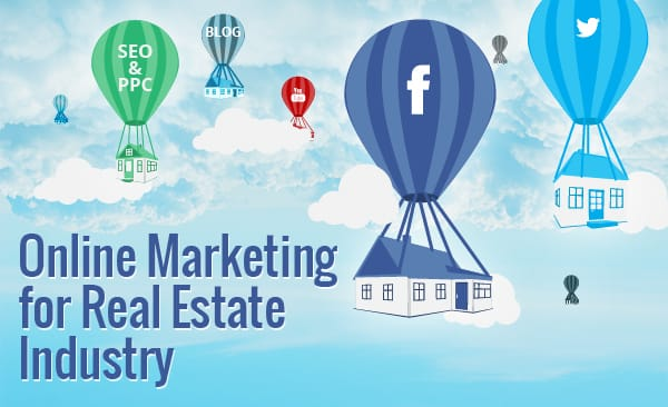How to create successful digital marketing campaign for real estate