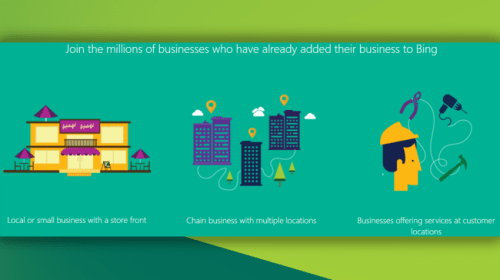 Benefits of Bing Places for Business