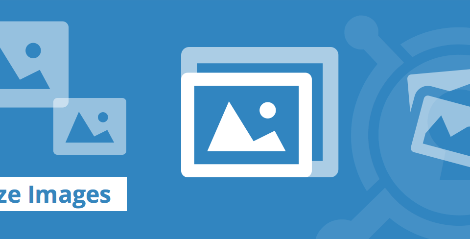 How to Optimize Images of Websites