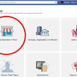 How to Create Local Business or Place on Facebook