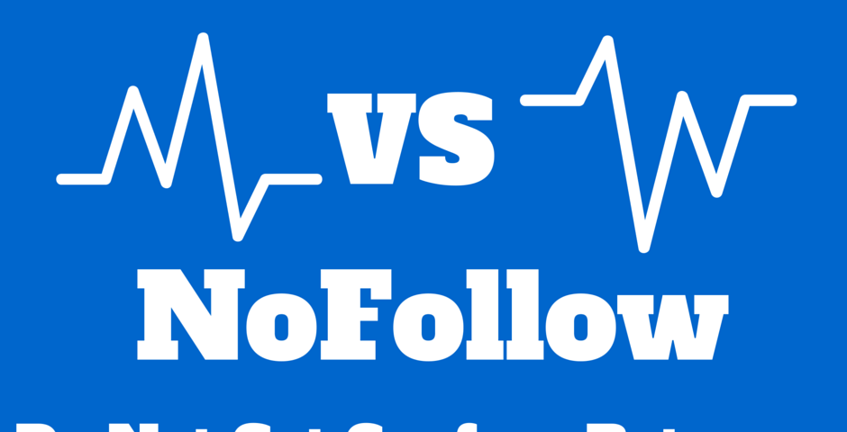 Difference Between Do Follow and No Follow Links in SEO - For the newbie who are new in the world of SEO might be wondering the difference between do follow and no follow links in SEO. If you want your site to get higher ranks and do well on the popular search engines. Then it becomes mandatory for you to know about these terms first and then the difference between the both links. Whenever you start a new site then the first thing that hits the mind is how to get higher ranks on search engines. And to achieve the success in the SEO world, it is very important to know about do follow and no follow links. Here, we will do our best to clear your doubts about these terms. Difference between a Do follow and no follow link in SEO Now before you head towards knowing the difference between these two links, it is important to know about them first. The moment you will have the basic knowledge about them it would not be difficult for you to implement them in your website. Below mentioned is the major difference between the two of the links. Do follow link A do follow link is a type of link that has the potential to improve your page ranks and the credibility of your website in Google. Every link is a do follow link by default. If the link does not contain the no follow link then it automatically becomes the do follow link. Do follow links are considered to be the most powerful type of links in the SEO. No follow link No follow links were introduced by Matt Cutts and Jason Shellen in the year 2005. A no follow link is an HTML attribute value used to command search engines bots that a hyperlink should not impact the link target's ranking in the search engine's index. It was basically introduced to reduce the effectiveness of certain types of search engine spam, therefore improving the quality of search engine results. Eventually you will get lesser spam that will improve your website. Benefits of Do follow link and no follow link in SEO As it is a well known fact that all the l