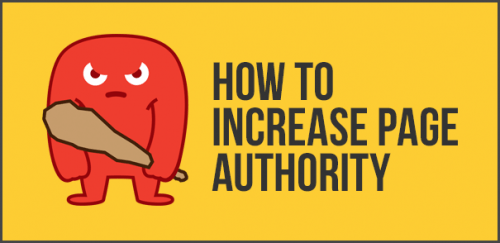 What is Page Authority and How to Increase PA