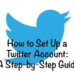 How to Setup Twitter Account for Business