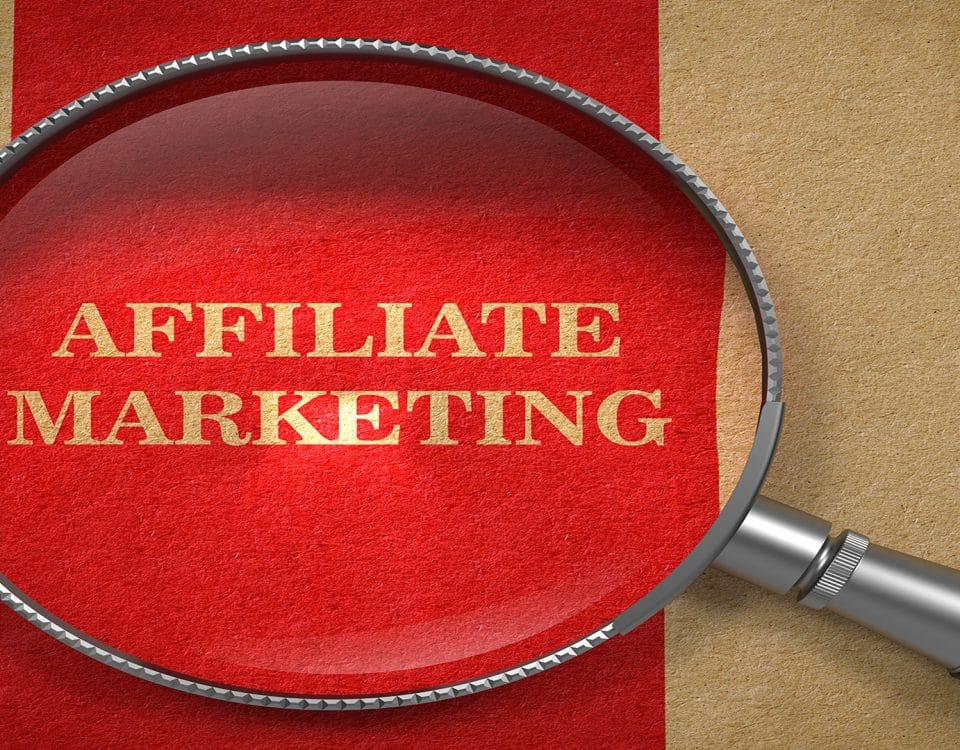 what is affiliate marketing in seo