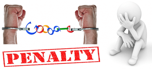 How to Ensure Your Blog is Never Penalized by Google