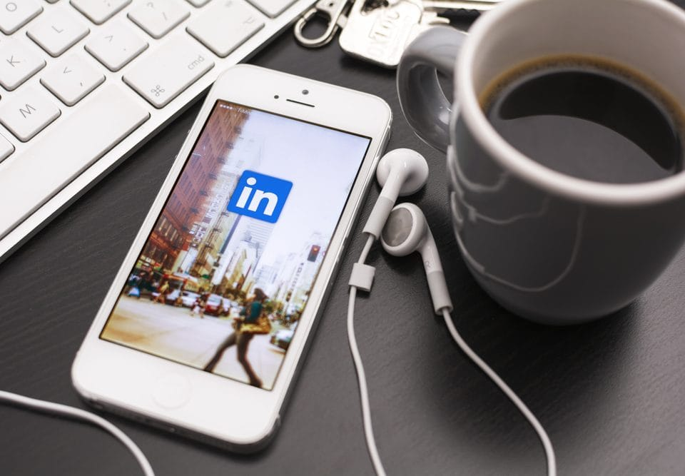 How to use Linkedin groups for high ROI