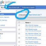 How To Add Adsense In WordPress