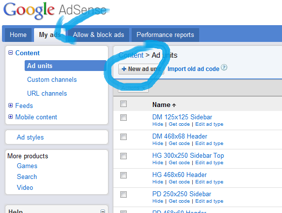 How To Add Adsense In WordPress
