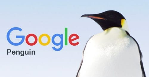 What is Google penguin