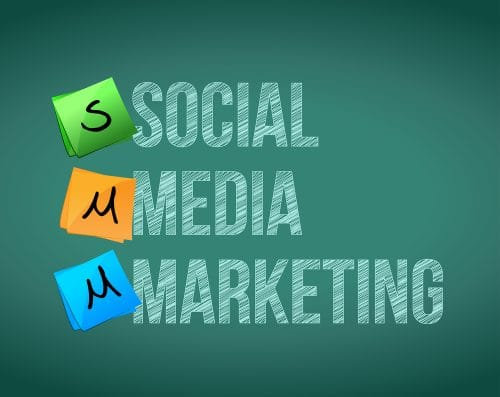 Social media marketing tips for small business