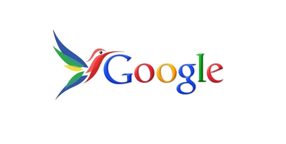 Google Hummingbird recovery services