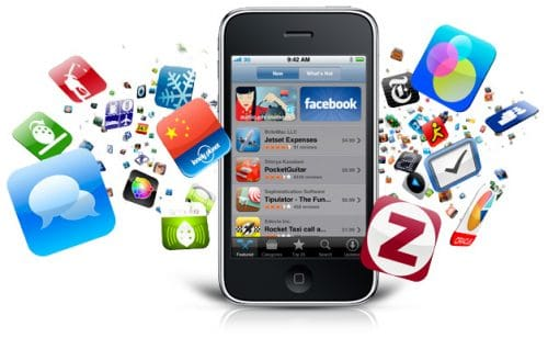 Mobile App Development Company in Chandigarh