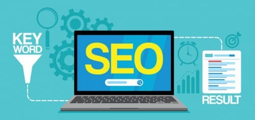 SEO Services for Crowdfunding Websites