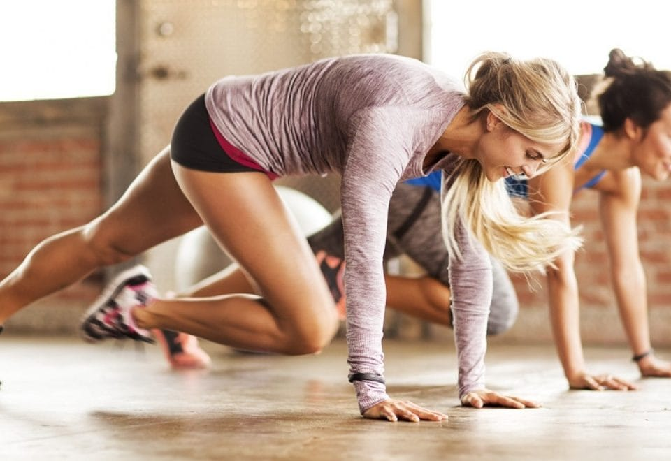 SEO Services for Fitness Websites