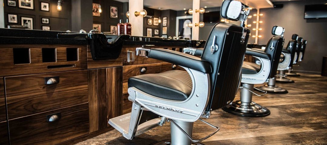 SEO services for salons