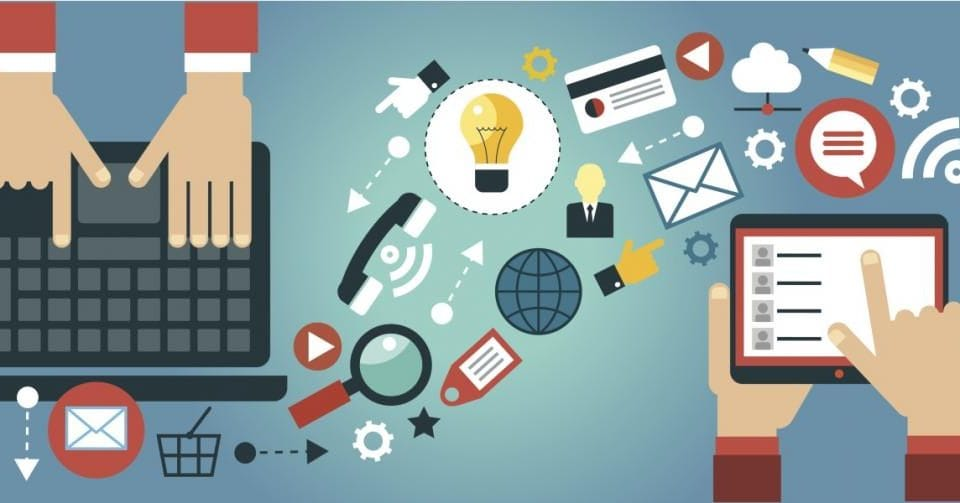 digital marketing services for small business