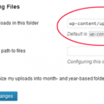 How To Fix Unable To Create Directory Errors In WordPress