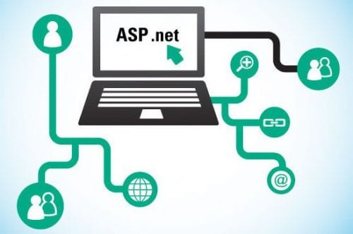 ASP.NET Development Company in CHandigarh