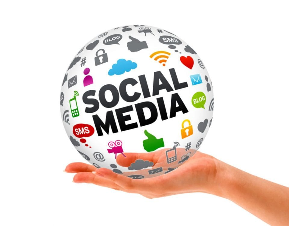 Best Social Media Marketing Training Institutes in India