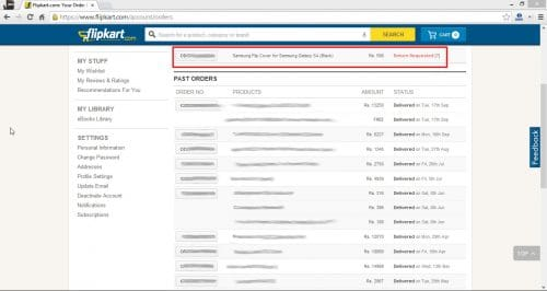 how to list products on flipkart