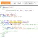 How To Add Schema In Blog