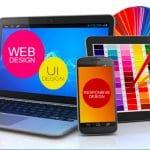 Web Designing For Educational Institutes