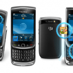Blackberry App Development Services In Chandigarh