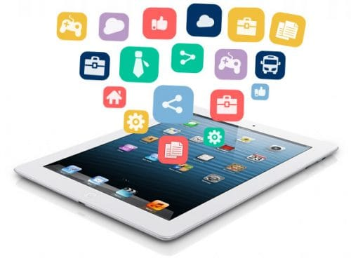 iPad App Development Services In Chandigarh