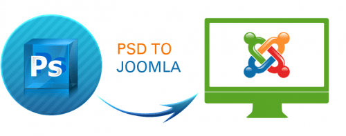 PSD to Joomla Conversion Services