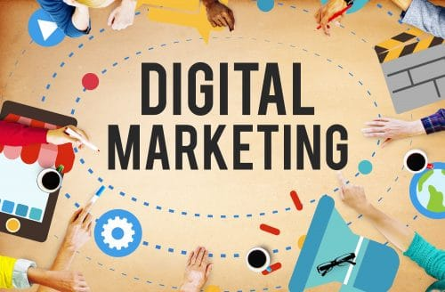 Digital marketing services in Ludhiana