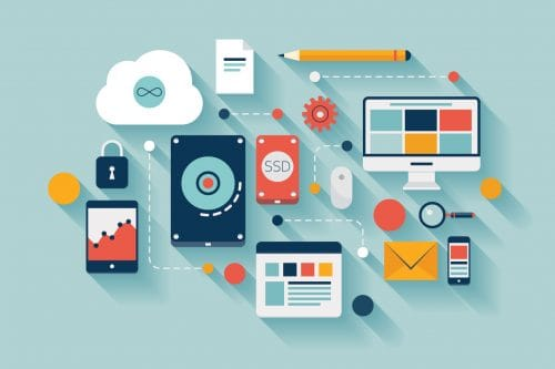 Web designing services in Ludhiana