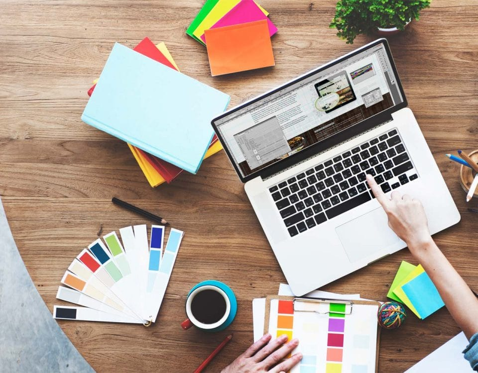 Website designing services in Kurukshetra