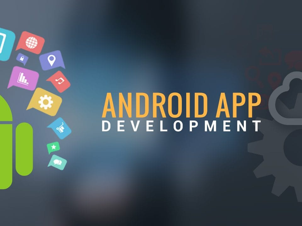 Android App Development company in Chandigarh